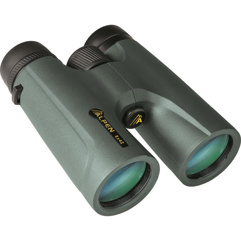 Alpen Magnaview Binoculars Closed Bridge 8 x 42