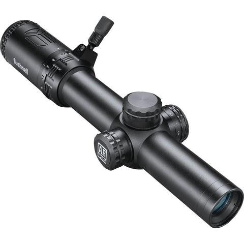 Bushnell AR Optics Riflescope Black 1-8x24 Illuminate BTR-1