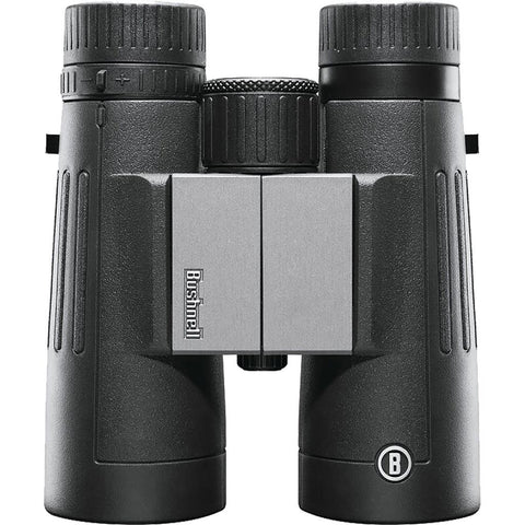 Bushnell Powerview 2 Binoculars Black 10x42