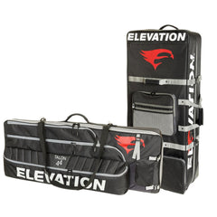 Elevation Altitude 46 TCS Case Black