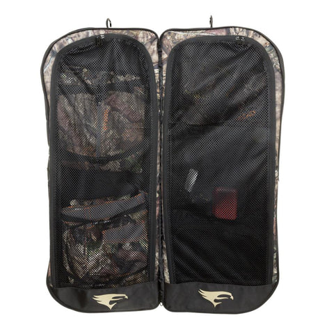 Elevation HUNT Suspense Bow Case Black/Mossy Oak Country 44 in.