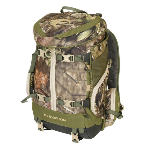 Elevation Hunt Canopy Tri-Zip 1200 Pack Mossy Oak Country