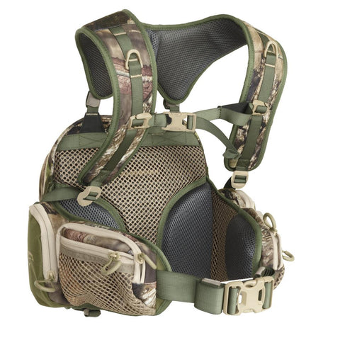 Elevation Hunt Forester Lumbar 650 Pack Mossy Oak Country