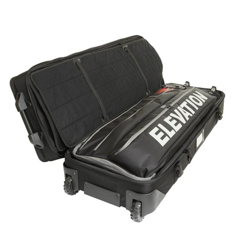 Elevation Jetstream Travel Case HUNT w/ Talon 44 Bow Case
