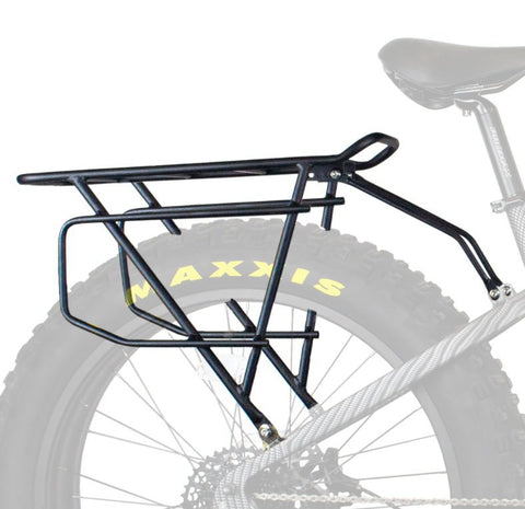 Rambo Rear Extra Large Luggage Rack