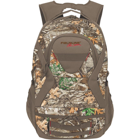 Fieldline Eagle Backpack Realtree Edge