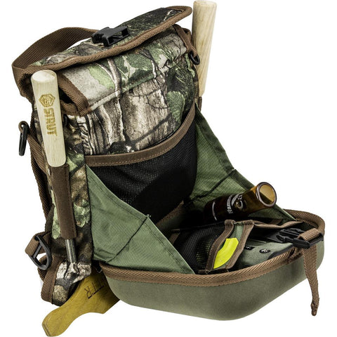Hunters Specialties Turkey Chest Pack Realtree Edge