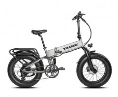 Image of Yamee Fat Bear Plus 500W Electric Bike