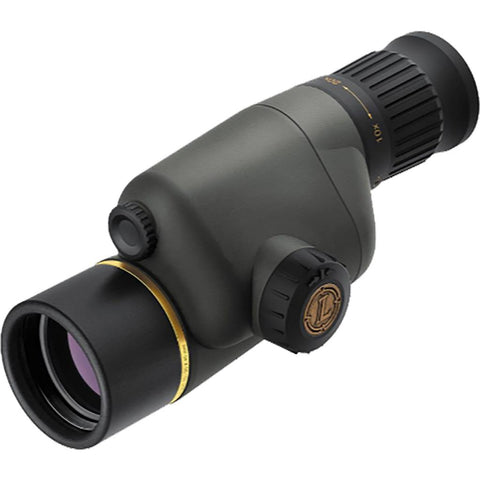 Leupold Gold Ring Compact Spotting Scope Shadow Grey 10-20x40mm