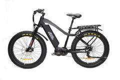 "Bakcou Mule Step-Through (ST) 24"" Tires Electric Hunting Bike"