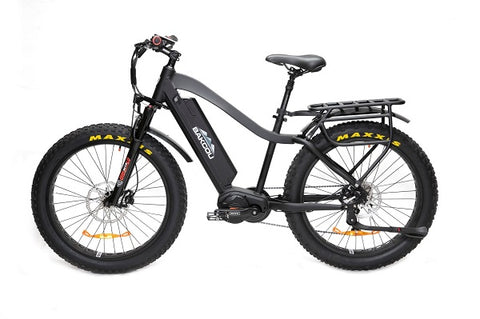 Bakcou Mule Electric Hunting Bike