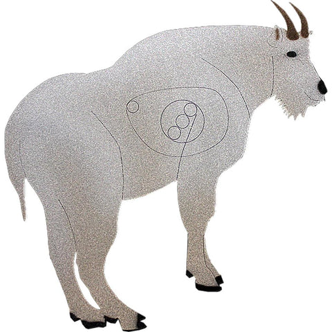 OnCore Archery Target Mountain Goat