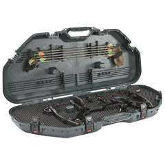 Plano All Weather Bow Case Green