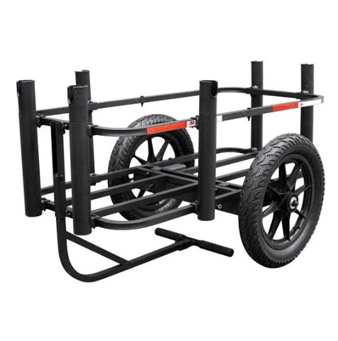 Rambo Aluminium Fishing Cart