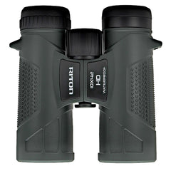 Riton X5 Primal HD Binoculars 10x42mm Green