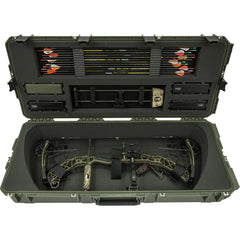 SKB Mathews iSeries VXR 28 and 31.5 Bow Case OD Green