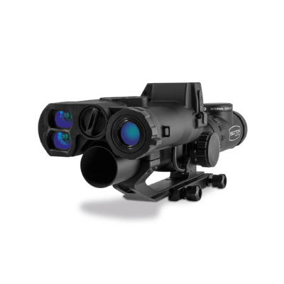 Sector G1T2 Thermal Scope 3-8x Illuminated Reticle