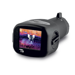 Sector T3 Thermal Imager 2-4x