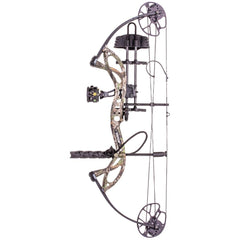 Bear Archery Cruzer G2 RTH Package Realtree Xtra Green LH