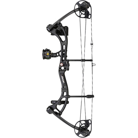 Bear Archery Cruzer G2 RTH Package Shadow Series RH