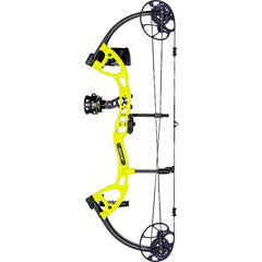 Bear Archery Cruzer Lite RTH Package Flo Yellow LH