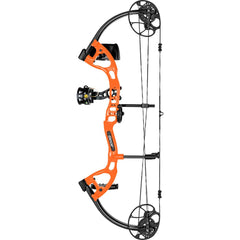 Bear Archery Cruzer Lite RTH Package Flo Orange RH