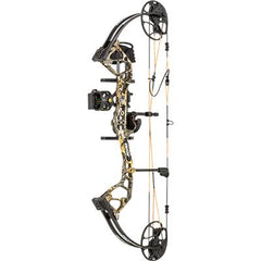 Bear Royale RTH Package Realtree Edge RH