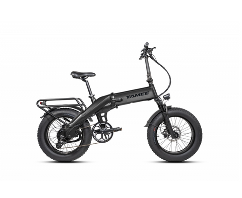 Yamee XL 750W Electric Bike