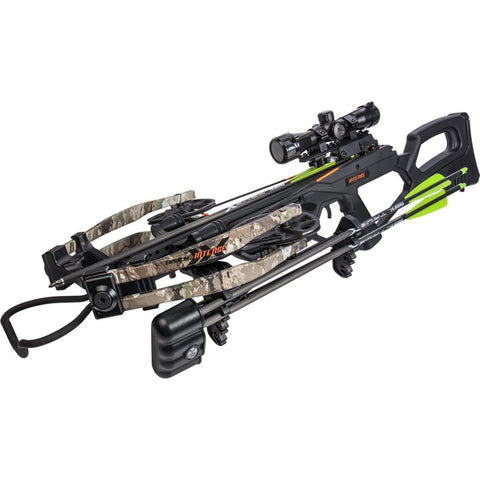 Bear X Intense Crossbow Package Veil Stoke