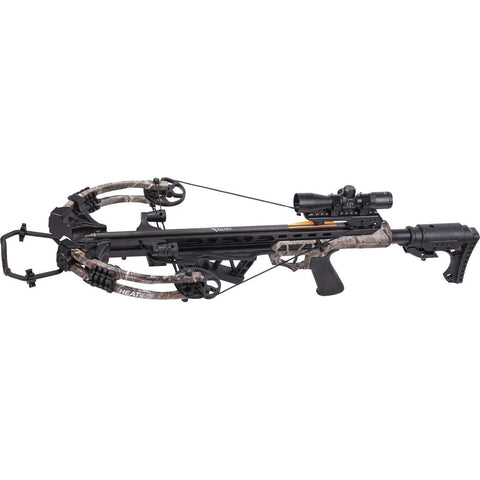 CenterPoint Heat 415 Crossbow Package Power Draw