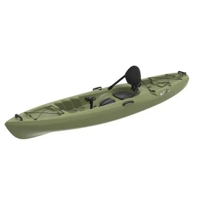 Lifetime Weber Angler 110 Fishing Kayak