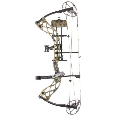 Diamond Deploy SB RAK Bow Package Mossy Oak