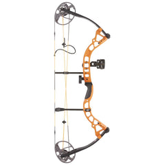 Diamond Prism Bow Package Orange 18-30 in. 5-55 lbs. RH
