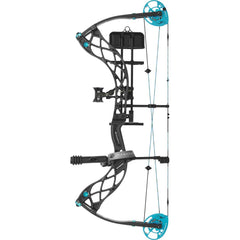 Diamond Carbon Knockout RAK Bow Package Carbon Fiber 50 lb. RH