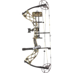 Diamond Deploy SB RAK Bow Package Mossy Oak Break Up Country 70 lbs. RH