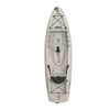 Image of Lifetime Hydros Angler 85 Fishing Kayak (Paddle Included)