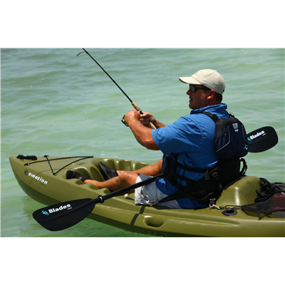 Lifetime Emotion Renegade 10 XT Fishing Kayak