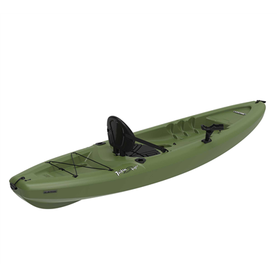 Lifetime Triton Angler 100 Fishing Kayak