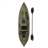 Image of Lifetime Tamarack Angler 100 Fishing Kayak (Paddle Included)