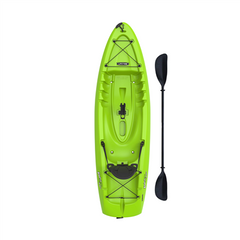 Lifetime Hydros Angler 85 Fishing Kayak (Paddle Included)