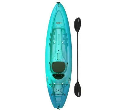 Lifetime Triton 100 Sit-on-top Kayak (Paddle Included)