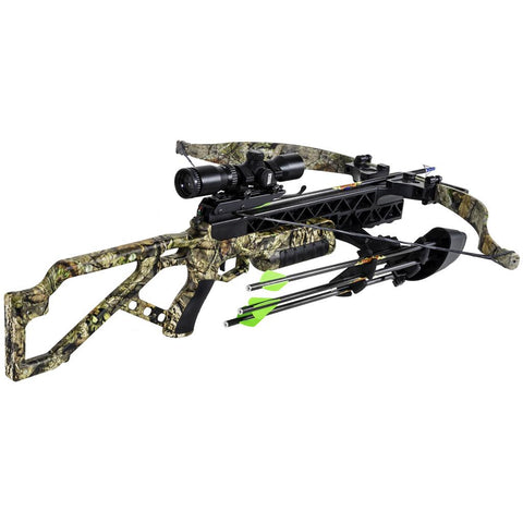 Excalibur Matrix G340 Crossbow