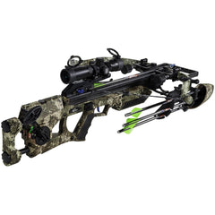 Excalibur Assassin 360 Strata Crossbow
