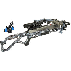 Excalibur Raid 335 Crossbow Kryptek Raid with EXT Crank