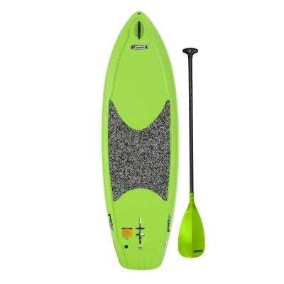 Lifetime Hooligan 80 Youth Stand-up Paddleboard (Paddle Included)