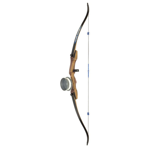 Fin- Finder Sand Shark Recurve Bow