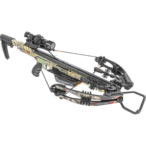 Killer Instinct Burner 415 Crossbow Package