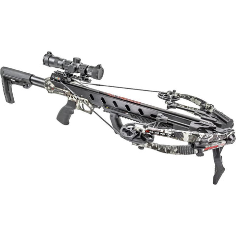 Killer Instinct Speed 425 Crossbow Package