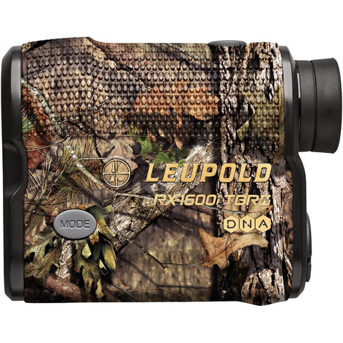 Leupold RX 1600i Rangefinder TBR W/ DNA Mossy Oak Break-up