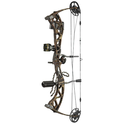 Martin Carbon Mist Package MO Country 23.5-27in. 50lb. RH